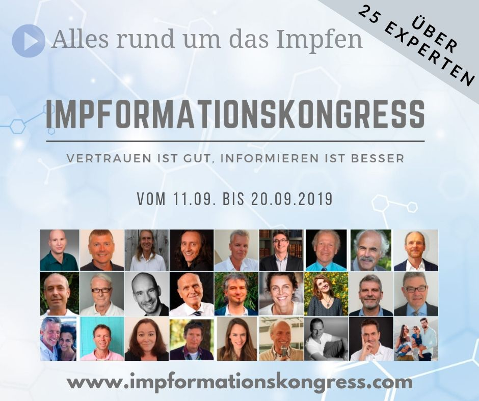 Impfkongress Facebook Banner